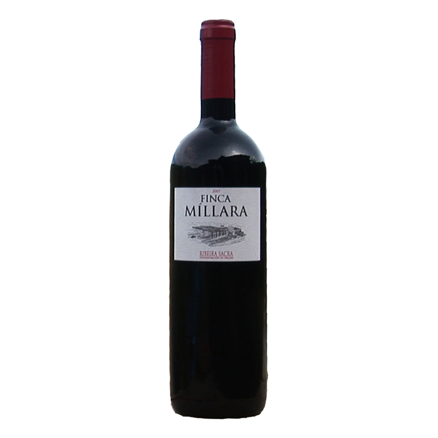 Estuche regalo de 3 botellas de vino finca m llara - Botelleros de vino ...